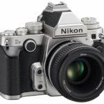 Nikon Df登場。だが私は…