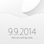 9月9日にiPhone6発表?