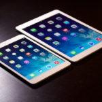 今度は新型iPad?