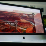5Kの世界に突入したMac