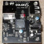 USBノイズフィルター