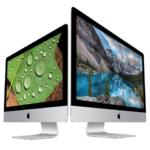 新型iMac登場