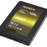 128GB SSDの行方