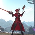 赤魔道士、実装