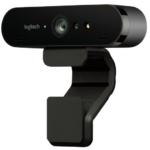 4K対応のWebカメラ