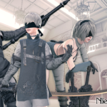 NieR:Automata DLC配信