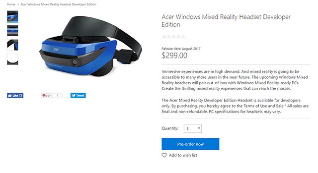 VRとしても使えればいいのだが…