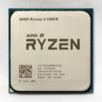 Ryzen3、発売