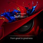 AMD新ドライバ