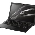 新型VAIOの高性能モード
