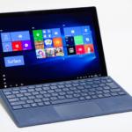 Surface Pro LTE Advanced