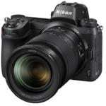 Nikon Z7、Z6
