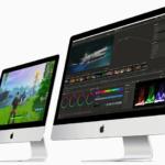 iPadに続いてiMac
