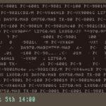 PC-8001誕生40周年