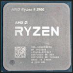 低電力Ryzen9 3900