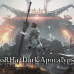 YoRHa:Dark Apocalypse