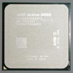 Athlon 3000G、発売