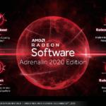 Adrenaline 2020