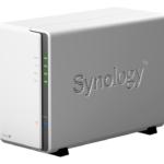 SynologyのNAS