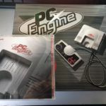 PC-Engine mini、届く