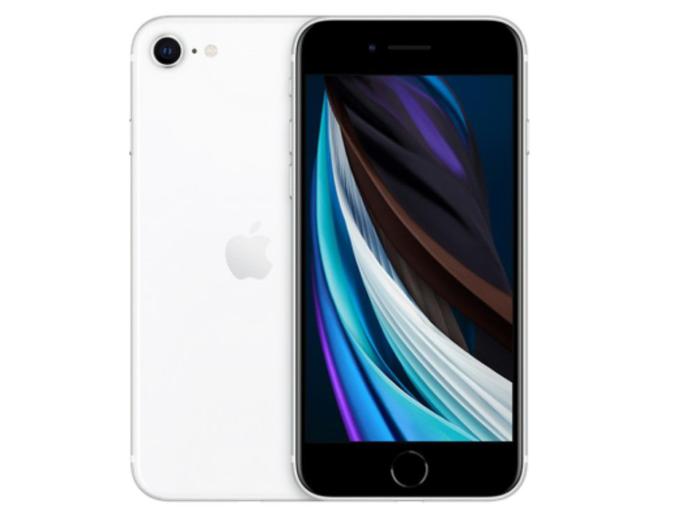 iPhone8のリファイン