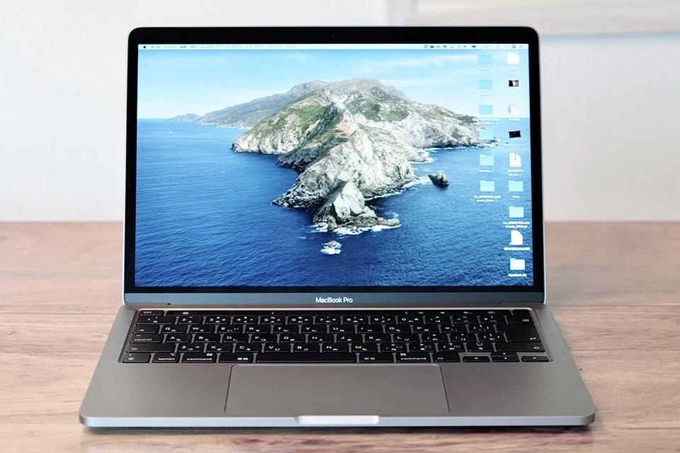 買い時が難しいMacBook Pro 13インチ